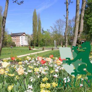 Jardin Monmartel