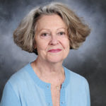 Portrait de Christie Gey
