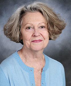Christie Gey