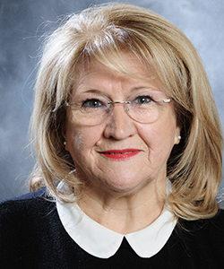 Claudine Rossignol