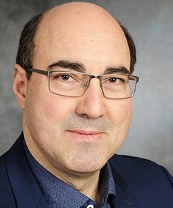 Dominique Sergi