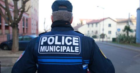 Les locaux de la Police municipale fermés