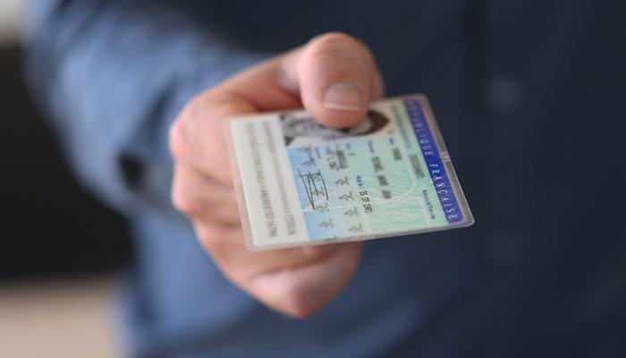 Carte nationale d'identité